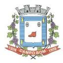 Guarda Municipal de Campo Bom (RS) 2020 - Prefeitura Campo Bom