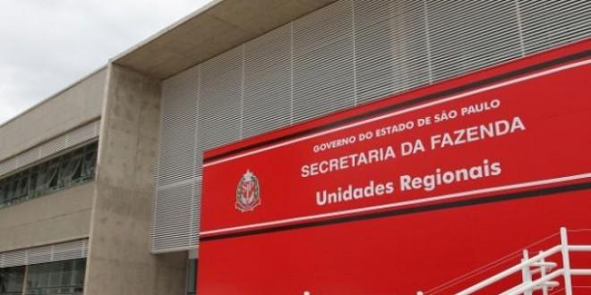 Concurso Sefaz SP: unidades regionais em todo o Estado