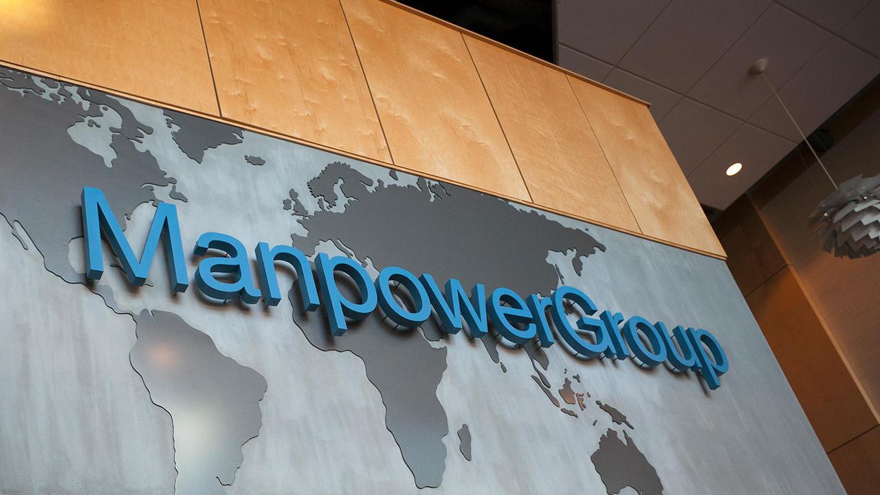 manpower group novo