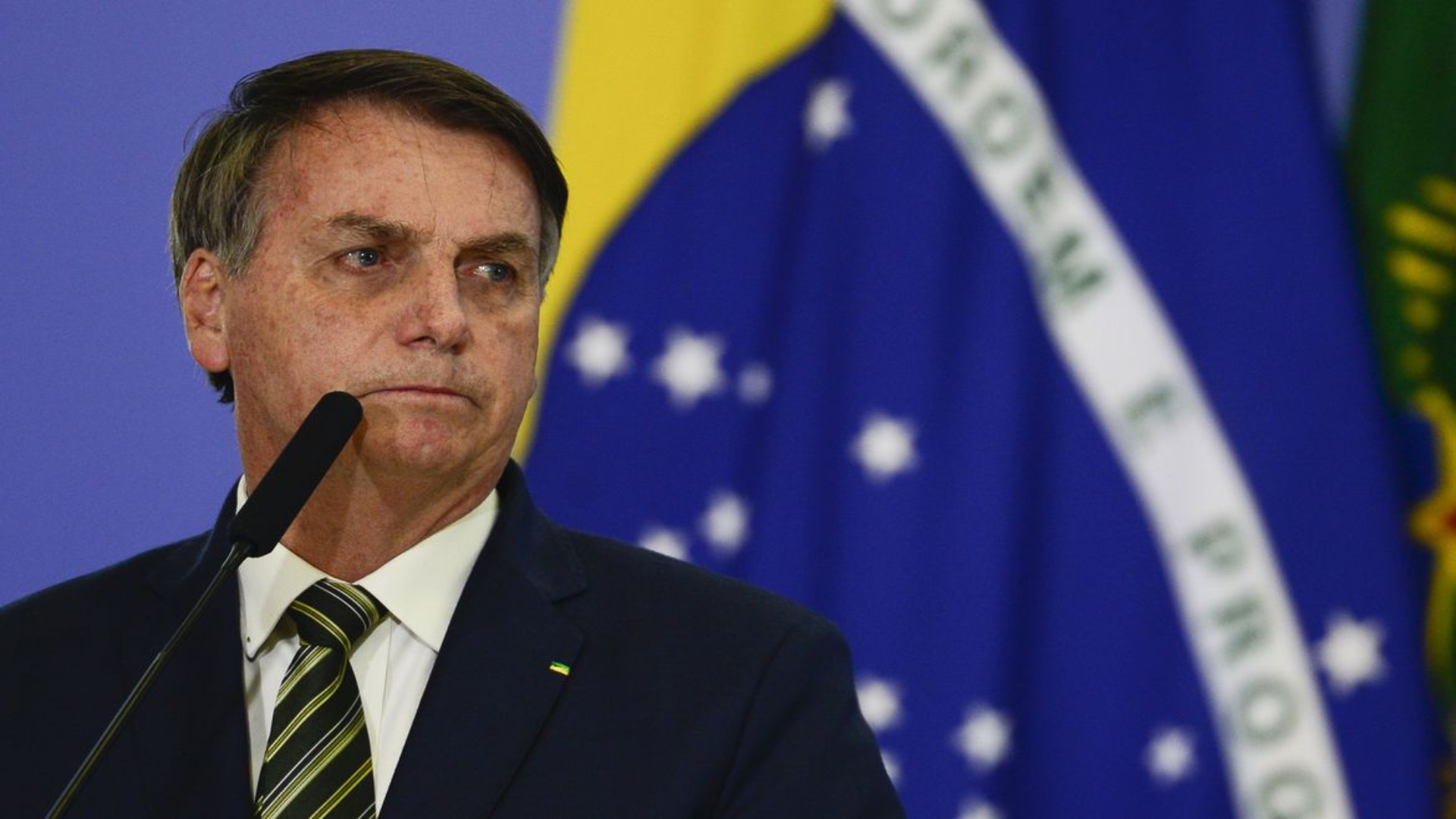 presidente jair bolsonaro 2
